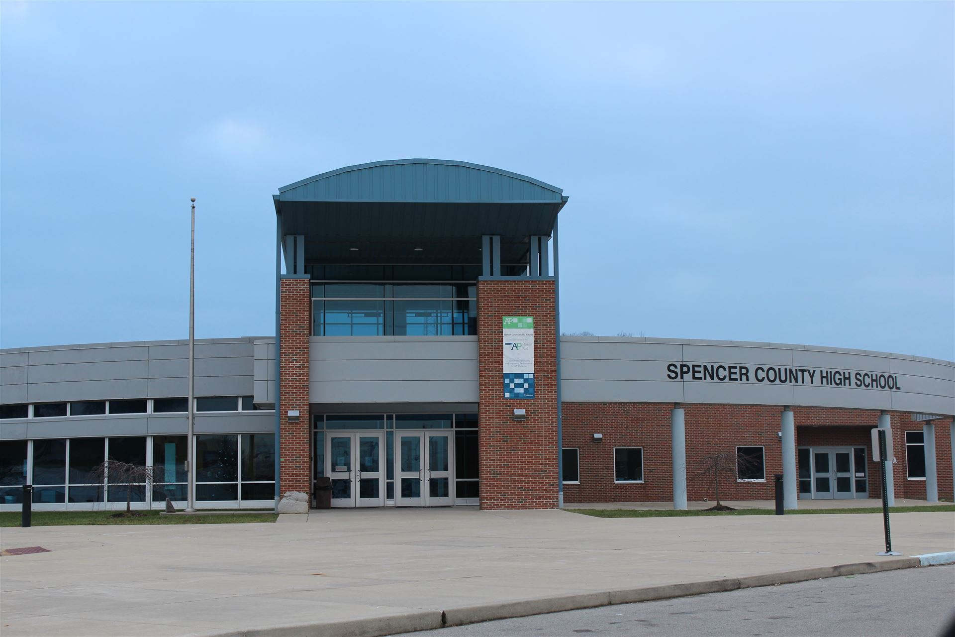 Spencer County High School