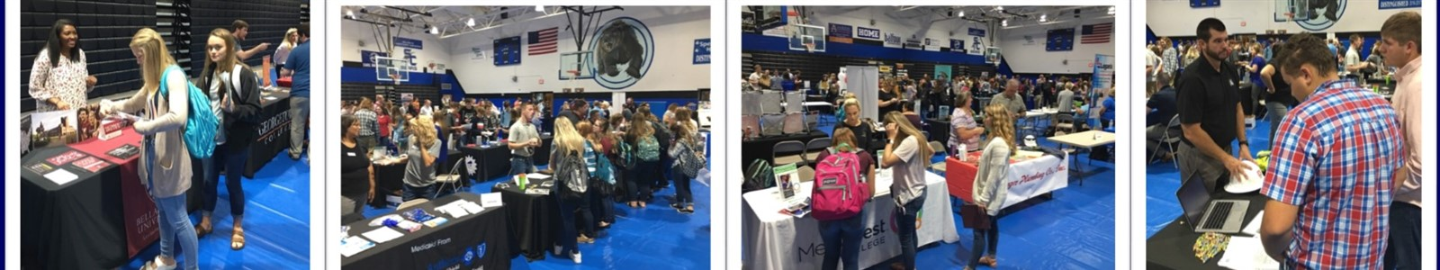 SCHS College and Career Day
