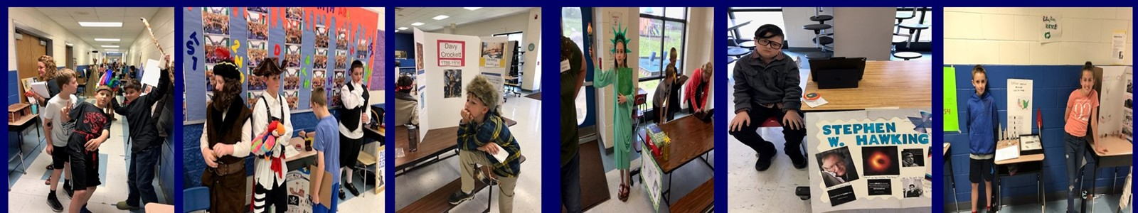 SCES Showcase of Learning