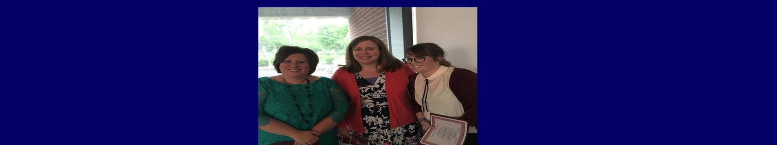 CONGRATULATIONS TO OUR CAMPBELLSVILLE UNIVERSITY EXCELLENCE IN TEACHING AWARD RECEPIENTS!